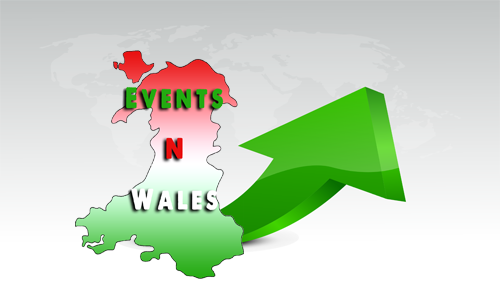 Events n Wales 3 months on
