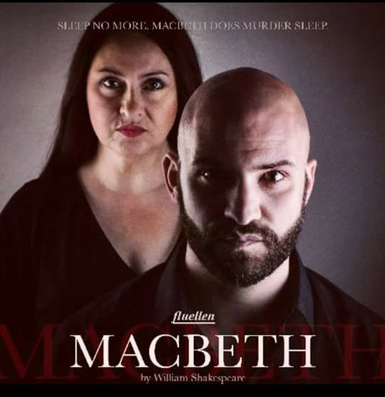 Macbeth at Fwrness Theatre Llanelli