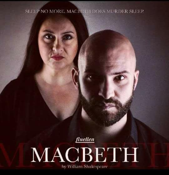 Macbeth at Theatre Gwaun Fishguard