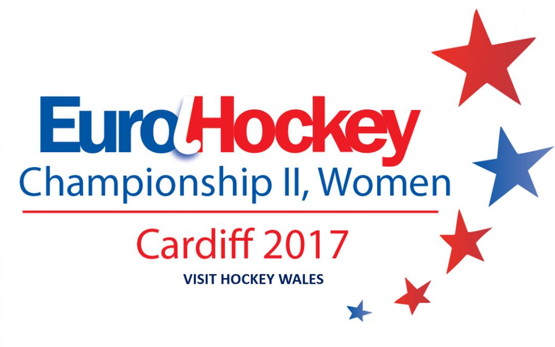 EuroHockey Womens Championship II 2017 in Cardiff