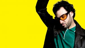Patrick Monahan - LIVE COMEDY @ The Princess Royal Theatre | Wales | United Kingdom