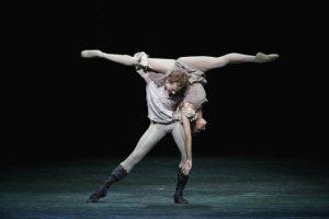 Royal Ballet LIVE: Manon @ Memo Arts Centre | Wales | United Kingdom
