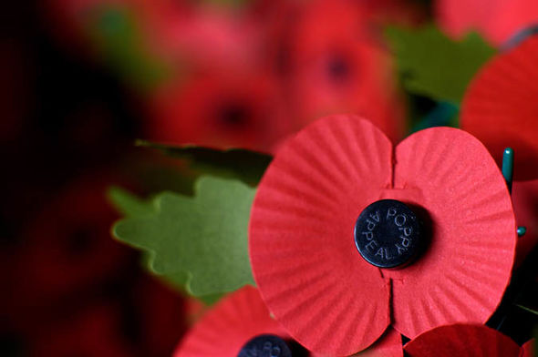 Royal British Legion: A Festival of Remembrance