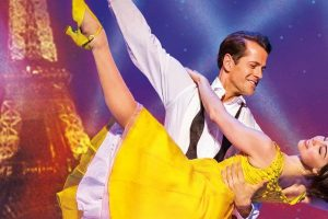 An American in Paris – The Musical @ Memo Arts Centre | Wales | United Kingdom