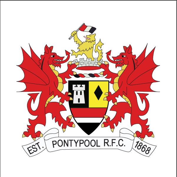 Pontypool RFC v Carmarthen Quins RFC at Pontypool Park Free Entry