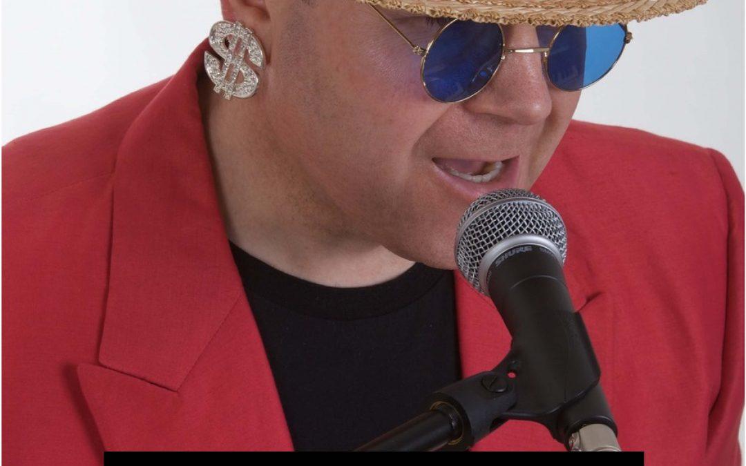 Ultimate Elton – the leading Elton John tribute