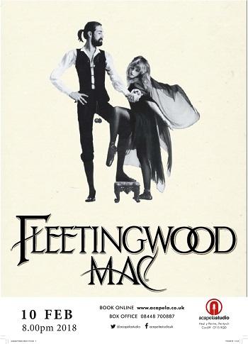 Fleetingwood Mac (A Tribute to Fleetwood Mac)