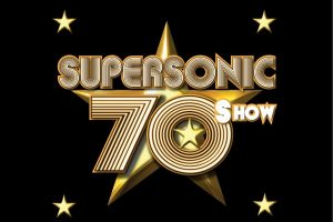 The Supersonic 70s Show @ Memo Arts Centre | Wales | United Kingdom