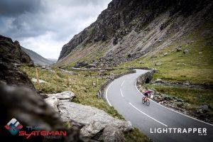 Pedalcover Slateman Triathlon @ Llanberis | Llanberis | Wales | United Kingdom