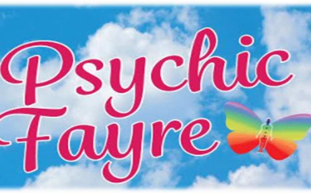 Psychic and Holistic Fayre