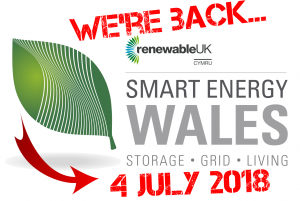 Smart Energy Wales @ Sophia Gardens | Wales | United Kingdom