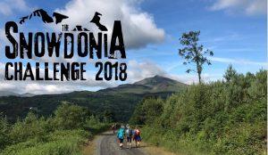 Snowdonia Challenge 2018 @ Cae Llan | Betws-y-Coed | Wales | United Kingdom