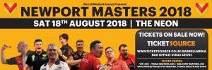 Newport Masters