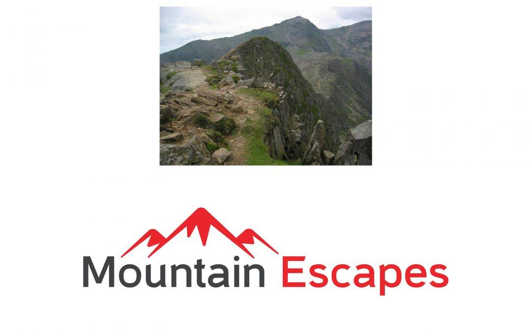 Snowdon Horseshoe from Mountain Escapes