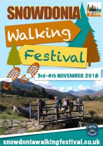 Snowdonia Walking Festival @ Cae llan | Betws-y-Coed | Wales | United Kingdom