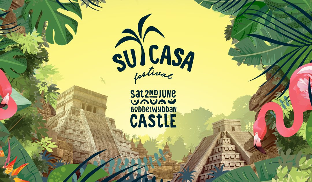 Su Casa Festival 2018