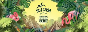 Su Casa Festival 2018 @ Bodelwyddan Castle and Park | Kinmel Bay | Wales | United Kingdom