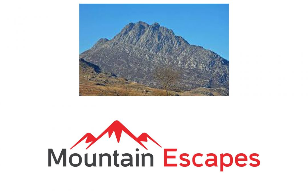 Tryfan North Ridge from Mountain Escapes