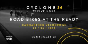 Cyclone24 Carmarthen @ Carmarthen Velodrome | Wales | United Kingdom