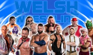 Welsh Wrestling at Tycroes RFC @ Tycroes RFC | Tycroes | Wales | United Kingdom