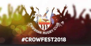 crowfest 2018
