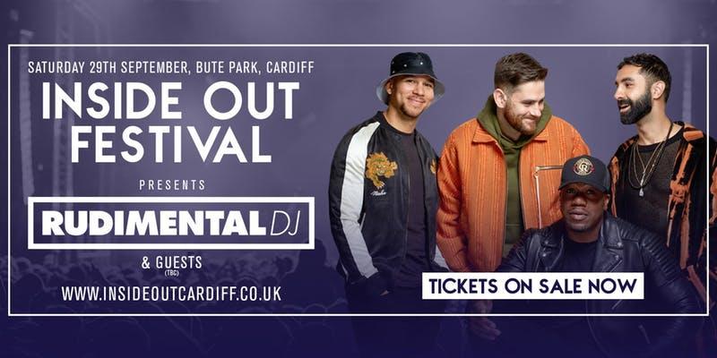Inside Out Festival 2018