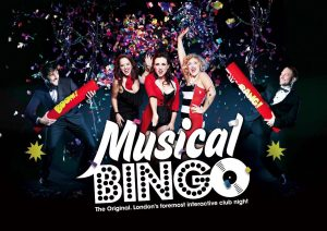 Musical Bingo Comes To Swansea! @ Idols Swansea | Wales | United Kingdom
