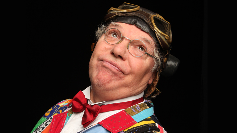 Roy Chubby Brown at The Princess Royal Theatre