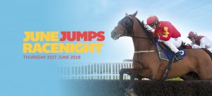 June Jumps Racenight @ Ffos Las Racecourse | Trimsaran | Wales | United Kingdom
