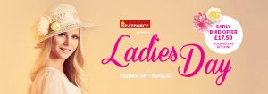 Ladies Day @ Ffos Las Racecourse | Trimsaran | Wales | United Kingdom