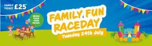 Family Fun Raceday @ Ffos Las Racecourse | Trimsaran | Wales | United Kingdom
