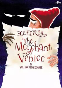 Shakespeare's The Merchant of Venice - outdoor theatre by Illyria @ Chepstow Castle | Wales | United Kingdom