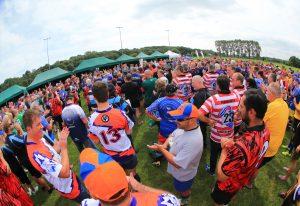 GO Rugby Cardiff Festival - August 2018 @ Llandaff RFC | Cardiff | United Kingdom