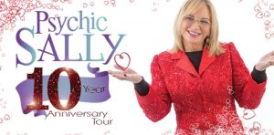 Psychic Sally - 10 Year Anniversary Tour @ The Princess Royal Theatre | Wales | United Kingdom