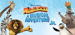 Madagascar - A Musical Adventure Jr @ The Princess Royal Theatre