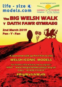 Big Welsh Walk