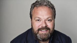 Chubster - Hal Cruttenden at The Glee Club @ The Glee Club