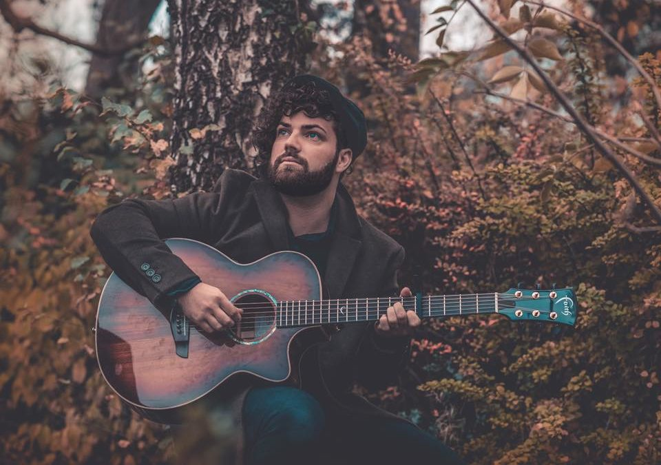 IVW 19 – John Adams w/support Lost Like Alice at Pavilion Mid Wales