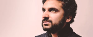 It's In Your Nature To Destroy Yourselves - Nish Kumar at Aberystwyth Arts Centre @ Aberystwyth Arts Centre