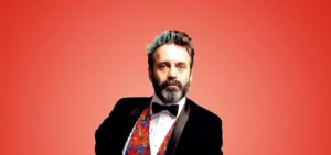 Phil Nichol - Your Wrong @ Sherman Theatre | Wales | United Kingdom