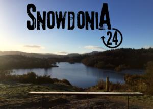 Snowdonia 24 @ Cae Llan | Betws-y-Coed | Wales | United Kingdom