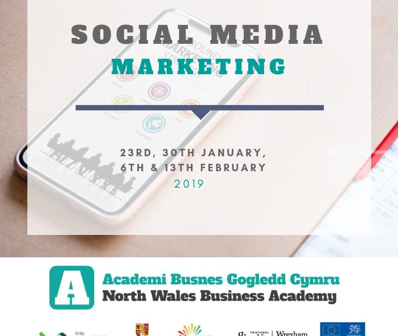 Social Media Marketing | NWBA Phase 2 Short HE Course