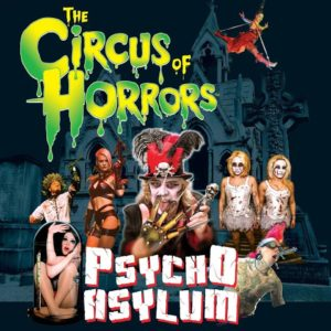 Circus of Horrors at St Davids Hall Cardiff @ St Davids Hall