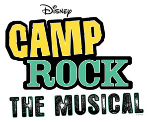 Camp Rock the Musical @ The Princess Royal Theatre