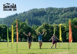 Snowdonia Challenge 2019 @ Cae Llan | Betws-y-Coed | Wales | United Kingdom