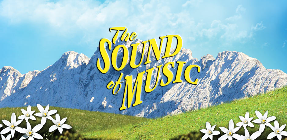 The Sound of Music at the Princess Theatre